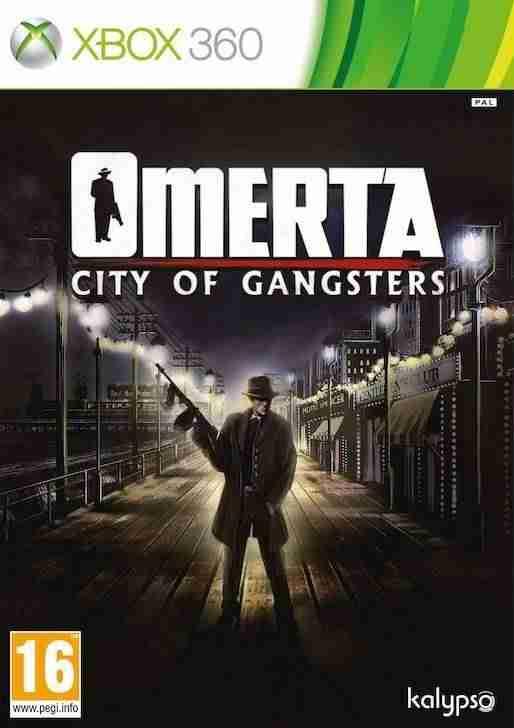 Descargar Omerta City Of Gangsters [MULTI][Region Free][XDG2][DAGGER] por Torrent